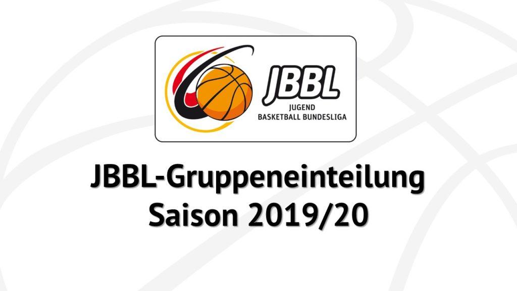 JBBL_Gruppeneinteilung 2019_20